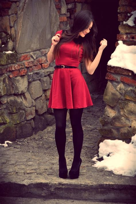 Love this outfit for a christmas party of family christmas photos
