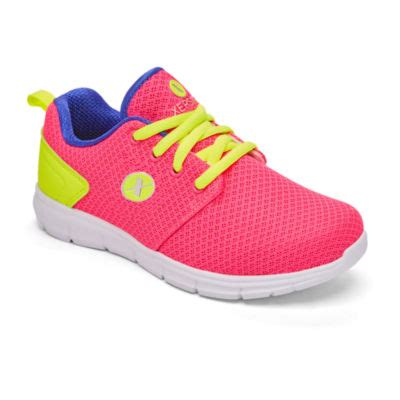 jcpenney womens athletic shoes xersion spyramatic running shoes