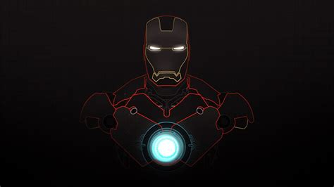 arc reactor wallpapers wallpapertag