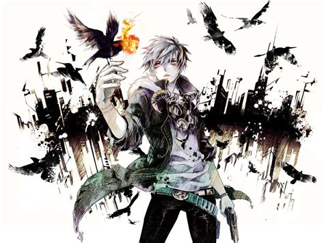 wallpaper anime deviantart anime boys crows 2000x1500 wallpaper wallpaper 200 by