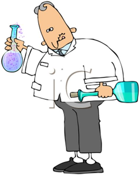 mad scientist pictures clip medicine clipart