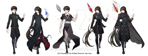 tower of god tower of god twenty fifth bam by muse kr on deviantart