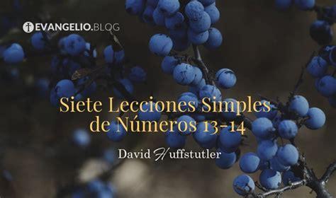 siete breves lecciones de siete lecciones simples de n 250 meros 13 14