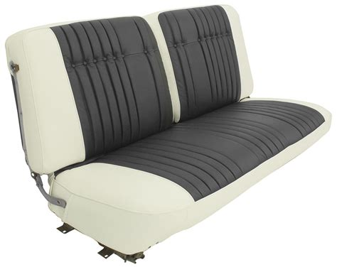 Seat Upholstery by Distinctive Industries Cadillac Seat Upholstery 1960