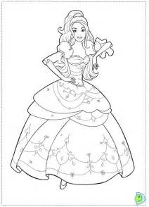 Barbie Easy Drawing Colouring Pages Page 2 sketch template