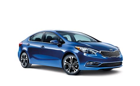 Kia 2014 Forte Automotivetimes 2014 Kia Forte Review