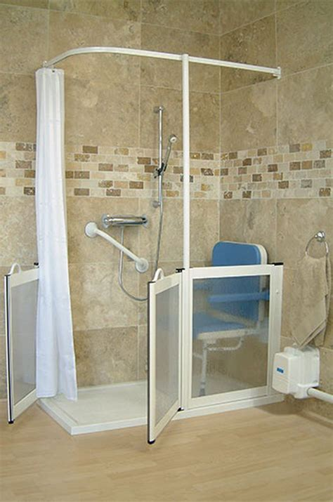 Tranquil Beige Bathrooms Stylish Eve Disabled Bathroom Designs