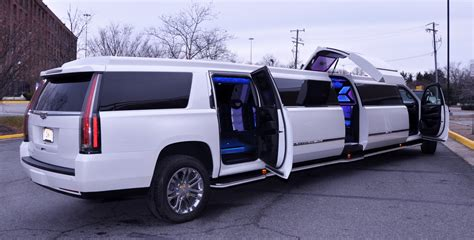 A1 Limo by A1 Limo Tours Luxury Transportation Services
