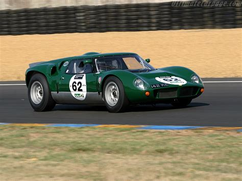 Ford Lola Gt by Lola Mk6 Gt Ford High Resolution Image 1 Of 6