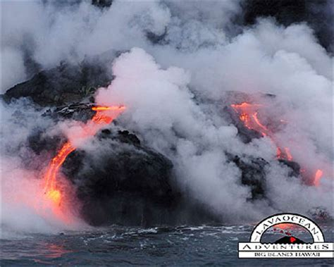 lava ocean entry boat tours lava ocean adventures boat tour honu hawaii activities