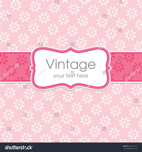 free sweetest day card templates royalty free vector greeting card template with