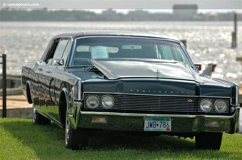 lincoln continental 66 1966 lincoln continental conceptcarz
