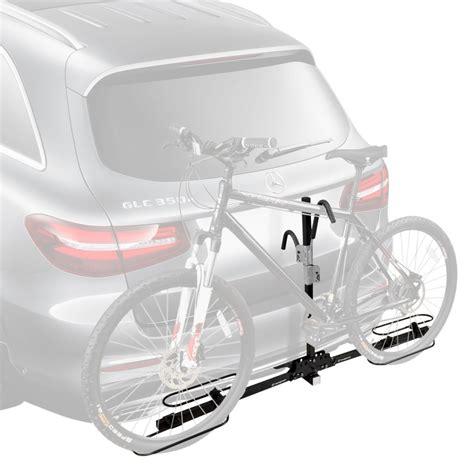 swagman 174 xc platform hitch mount bike rack