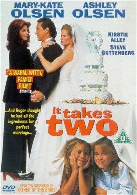 film it takes two pictures photos from it takes two 1995 imdb