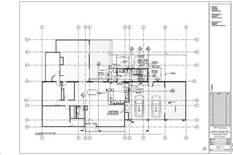 revit floor plans revit house plans numberedtype
