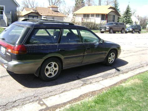 1995 subaru outback 1995 subaru outback 348946 at alpine motors