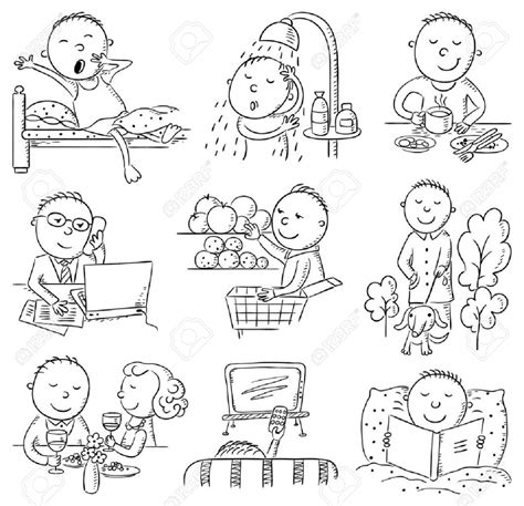 Here You Can Find Worksheets And Activities For Teaching Actions To Kids Teenagers Or Adults Drawing Activity Sheets