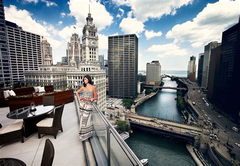 Spa Gift Card Chicago - downtown chicago hotels trump international hotel tower 174 chicago 5 star hotels