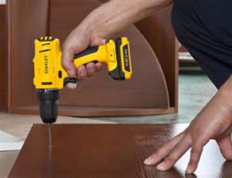Stanley Scd12s2 Drill Driver Mesin Bor 10 8v 1 5ah Li Ion 10 8v Compact Cordless Drill Driver End 8 9 2017 11 15 Am