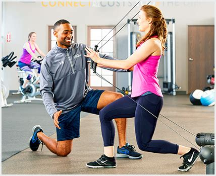 how to become a certified trainer how to become a personal trainer national academy of sports medicine