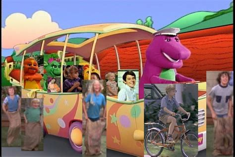 night bus film wiki image kids world s adventures of barney s adventure bus