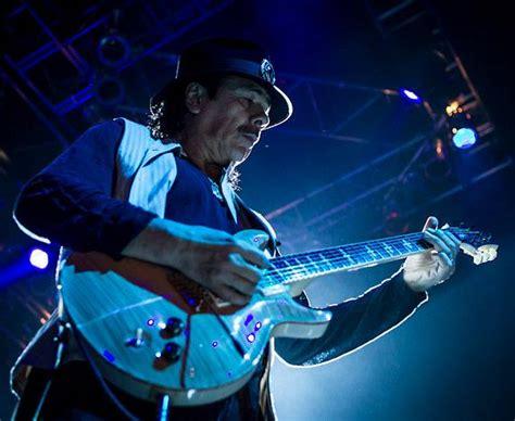 Performs At House Of Blues by Carlos Santana Performs At House Of Blues Las Vegas