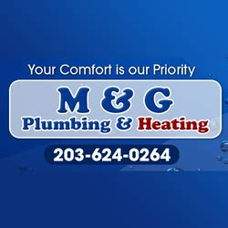 m g plumbing and heating plumbing 26 bagley ave