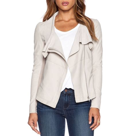 muubaa draped leather jacket muubaa draped leather jacket images