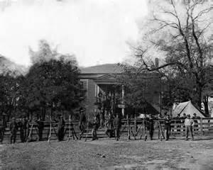 battle of appomattox court house civil war photos appomattox court house