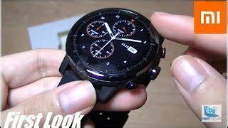 Smartwatch Berkamera Lemfo Les1 Vs Zeblaze Thor Which Smart Is Faster