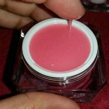 Jelly Glowing Alpha Arbutin 500gr jelly pink kiloan racikan dokter distributor