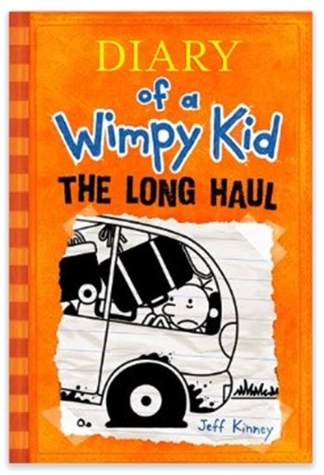 printable wimpy vouchers diary of a wimpy kid the long haul hardcover for 4 89