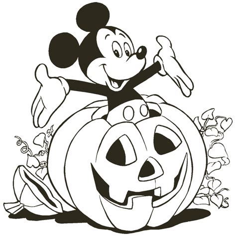 halloween coloring pages disney free disney halloween coloring pages lovebugs and postcards