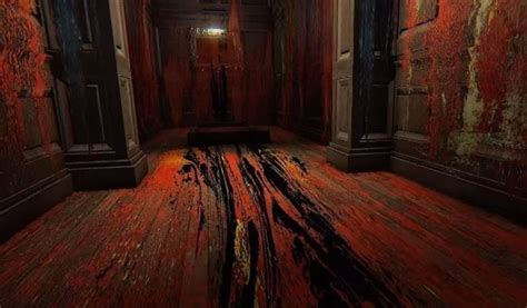 code cadenas layers of fear layers of fear review gameluster
