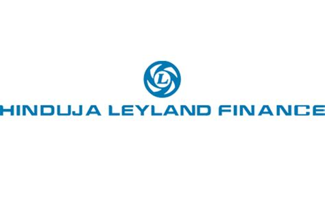 Hinduja Leyland Finance Letterhead Hinduja Leyland Finance Cl Educate File Ipo Papers With Sebi Ipo Central