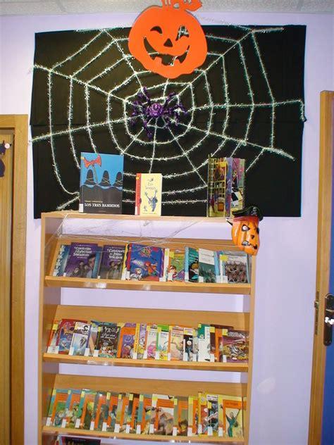 imagenes para bibliotecas escolares biblioteca escolar quot el tuer 205 n quot halloween fue un 233 xito