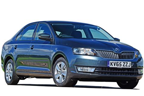 skoda rapid hatchback review carbuyer
