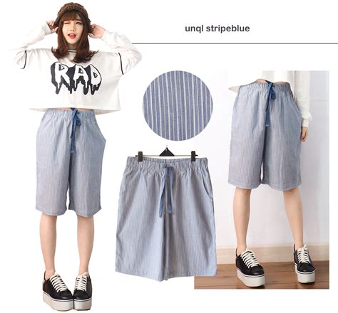 Kulot Soft Denim buy trend item casual celana kulot santai