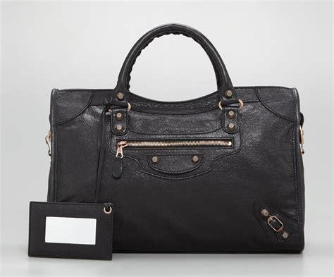 Bag Bliss Giveaway Balenciaga Brief Handbag Last Call by Balenciaga Is About To Discontinue Gold Hardware