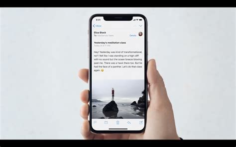 technology guided tour of iphone xs iphone xs max and iphone xr resourcesforlife