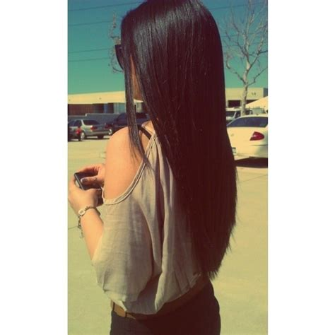 hairstyles for long straight hair tumblr black straight hair tumblr www imgkid com the image