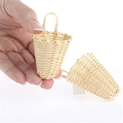 small wall wicker basket baskets buckets boxes mini wall wicker baskets baskets buckets boxes