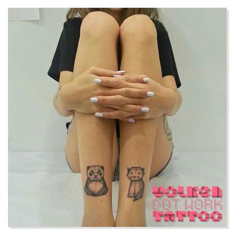 panda tiger tattoo 37 best images about volken tattoo on pinterest sword