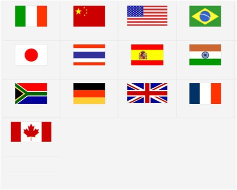 flags of the world exercise world flags map quiz game