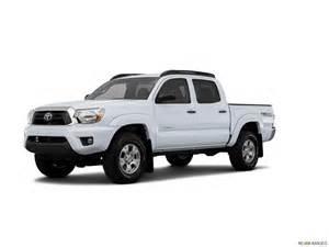Toyota 2015 Tacoma Used 2015 Toyota Tacoma For Sale Carmax