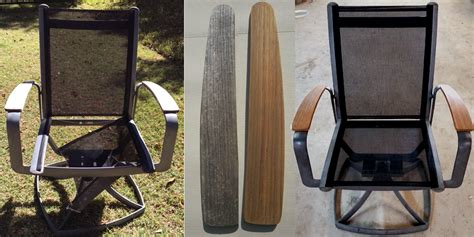 Patio Furniture Repair Supplies by Outdoor Furniture Repair Gallery Restoration Photo Gallery