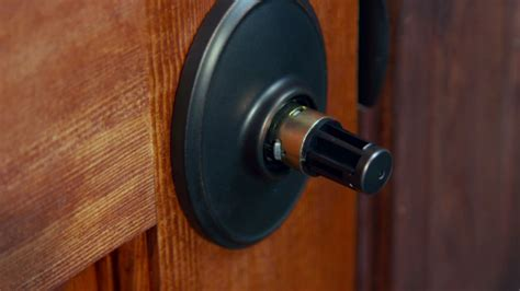 switch door swing how to change the handing of your schlage door lever
