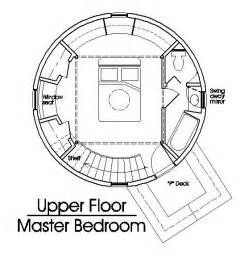 Grain Bin House Floor Plans Grain Bin Cabin Plan