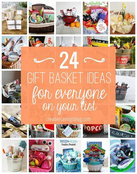 themed gifts for family 172 best images about gift basket ideas on pinterest spa