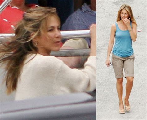 jennifer comfortable jennifer aniston casual clothes sexy cars girls